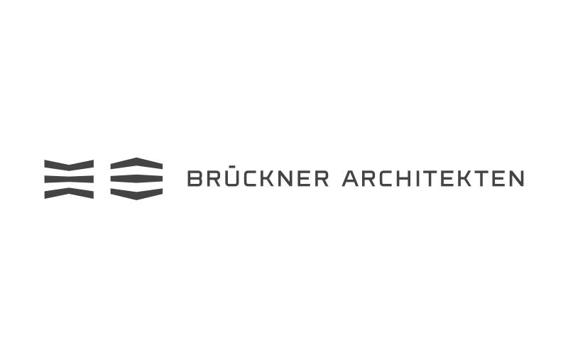 Brückner Architekten Logo