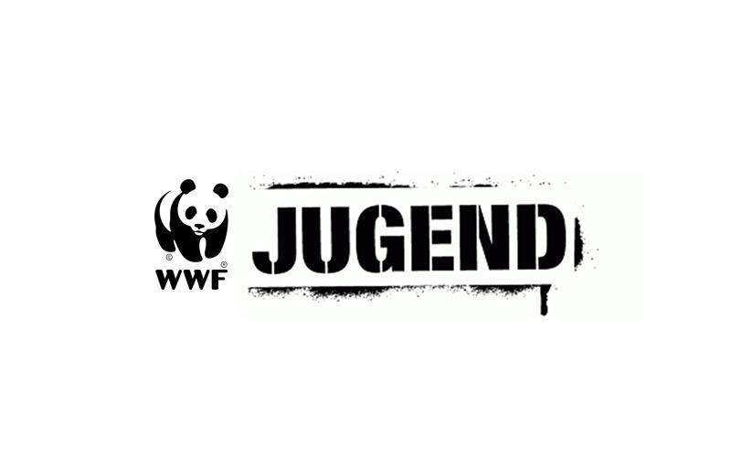 WWF Jugend Logo