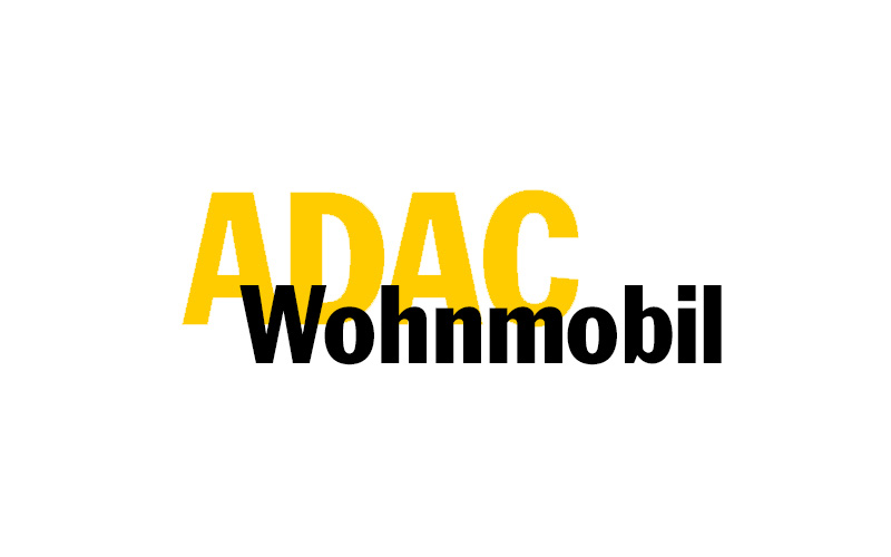 ADAC Wohnmobilvermietung Logo
